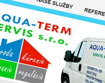 AquaTerm Servis s.r.o