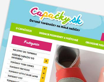 capacky