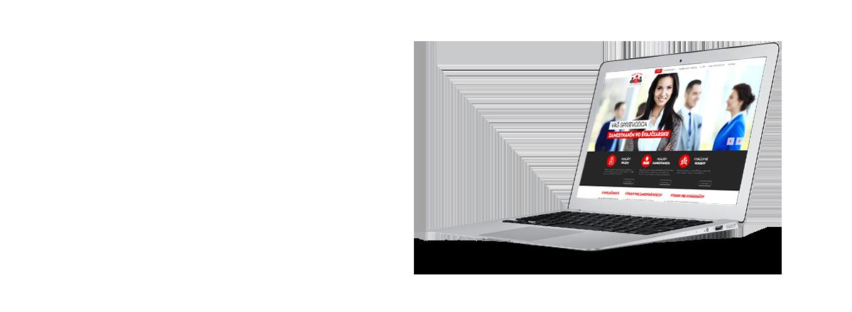 Wordpress sk - cero design