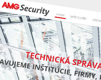 AMG security – SBS a facility management