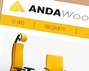 AndaWOOD – výroba preglejok