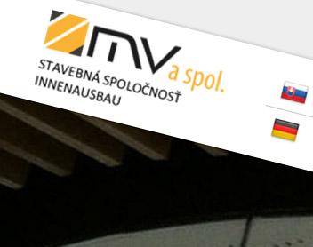 MV a SPOL – sadrokartónové koštrukcie