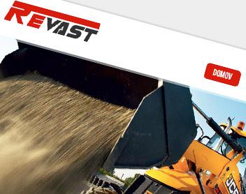 Revast – preprava dreva a stavebné práce