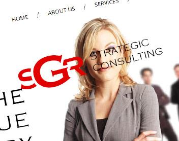 SGR – strategic consulting