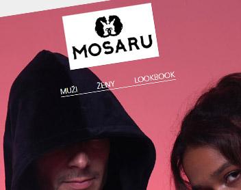 Mosaru