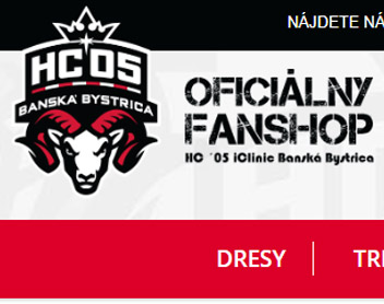 HC05 fanshop